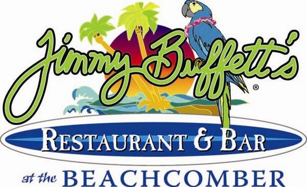 Jimmy Buffett's at the Beachcomber