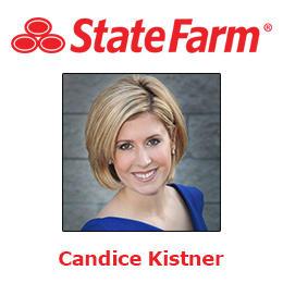 Candice Kistner - State Farm Insurance Agent