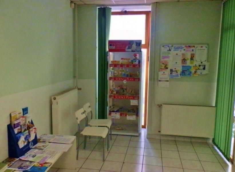 GABRID - veterinární klinika Brno