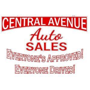 Central Avenue Auto Sales