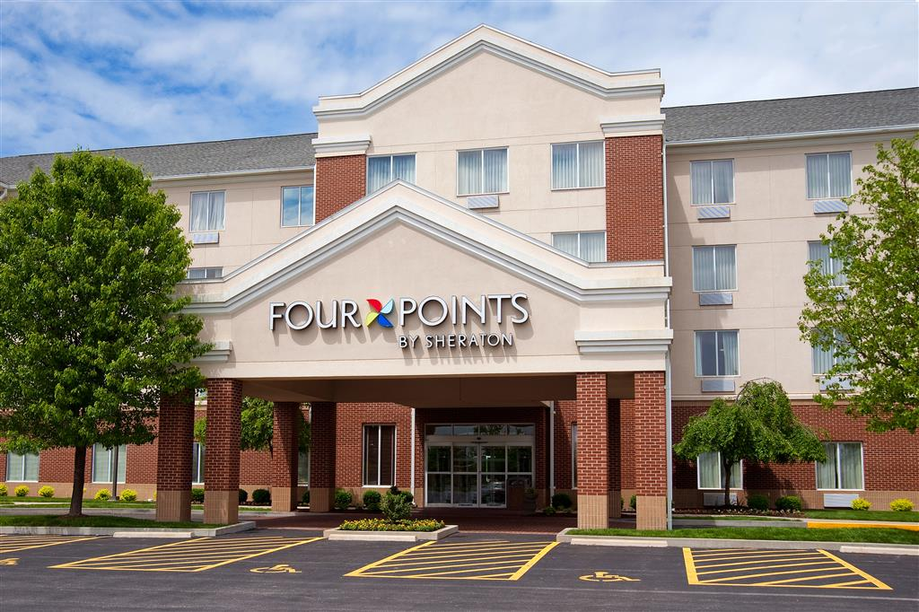 Four Points By Sheraton St Louis Fairview Heights Coupons Fairview Heights Il Near Me 8coupons