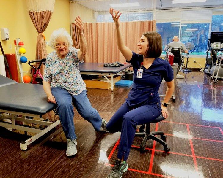 icare Rehabilitation