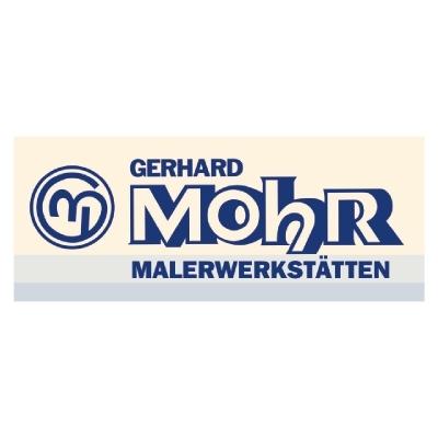 Bild zu Gerhard Mohr GmbH & Co. KG Malerwerkstätten in Bochum