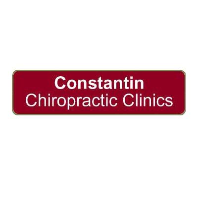 Constantin Chiropractic Clinic - Ferndalewa, WA - Chiropractors