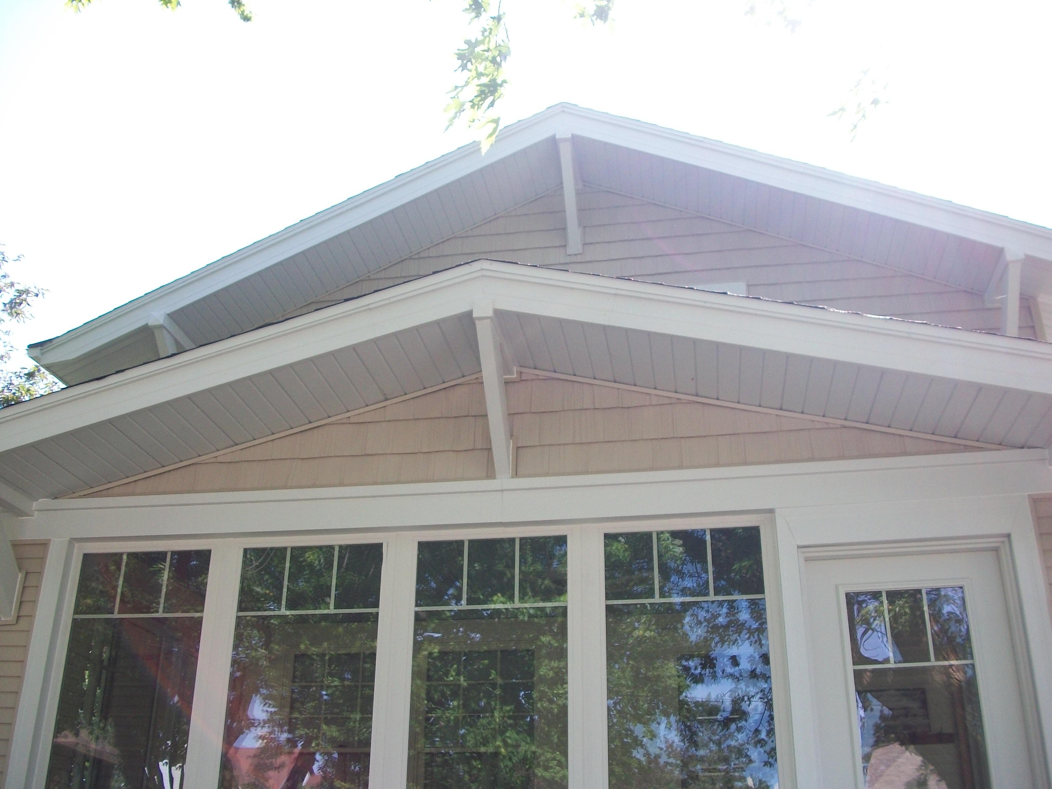 seamless exterior in cedar falls ia 50613