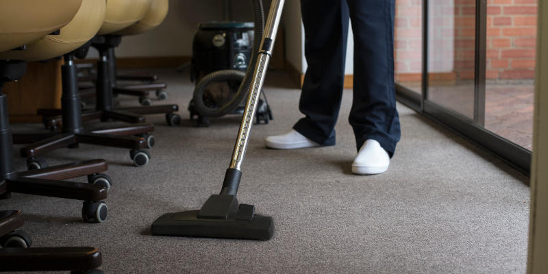 With a variety of services, we can meet any of your commercial or residential needs.