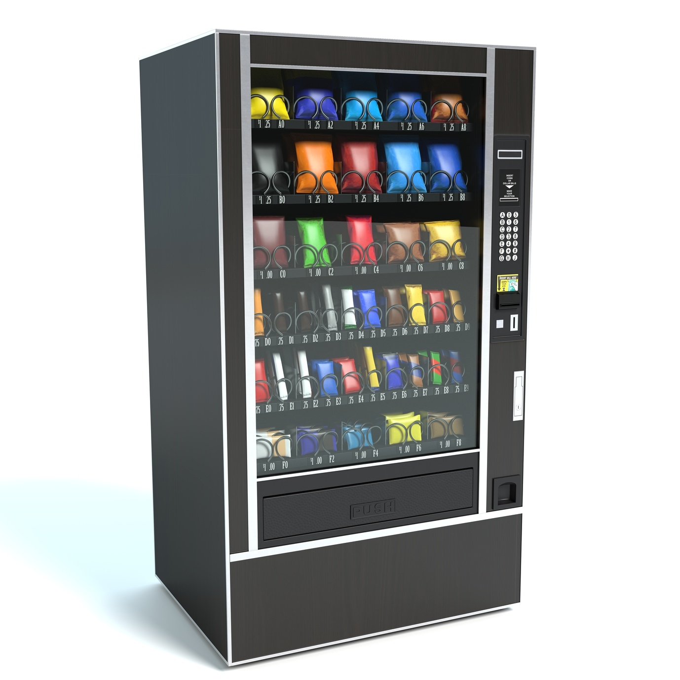 Proactiv coupon code for vending machine
