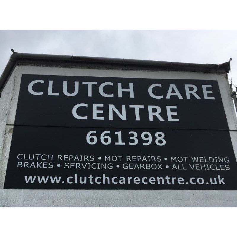 Clutch Care Centre Ltd