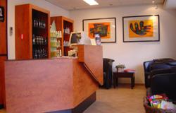Haarstudio Benemonte