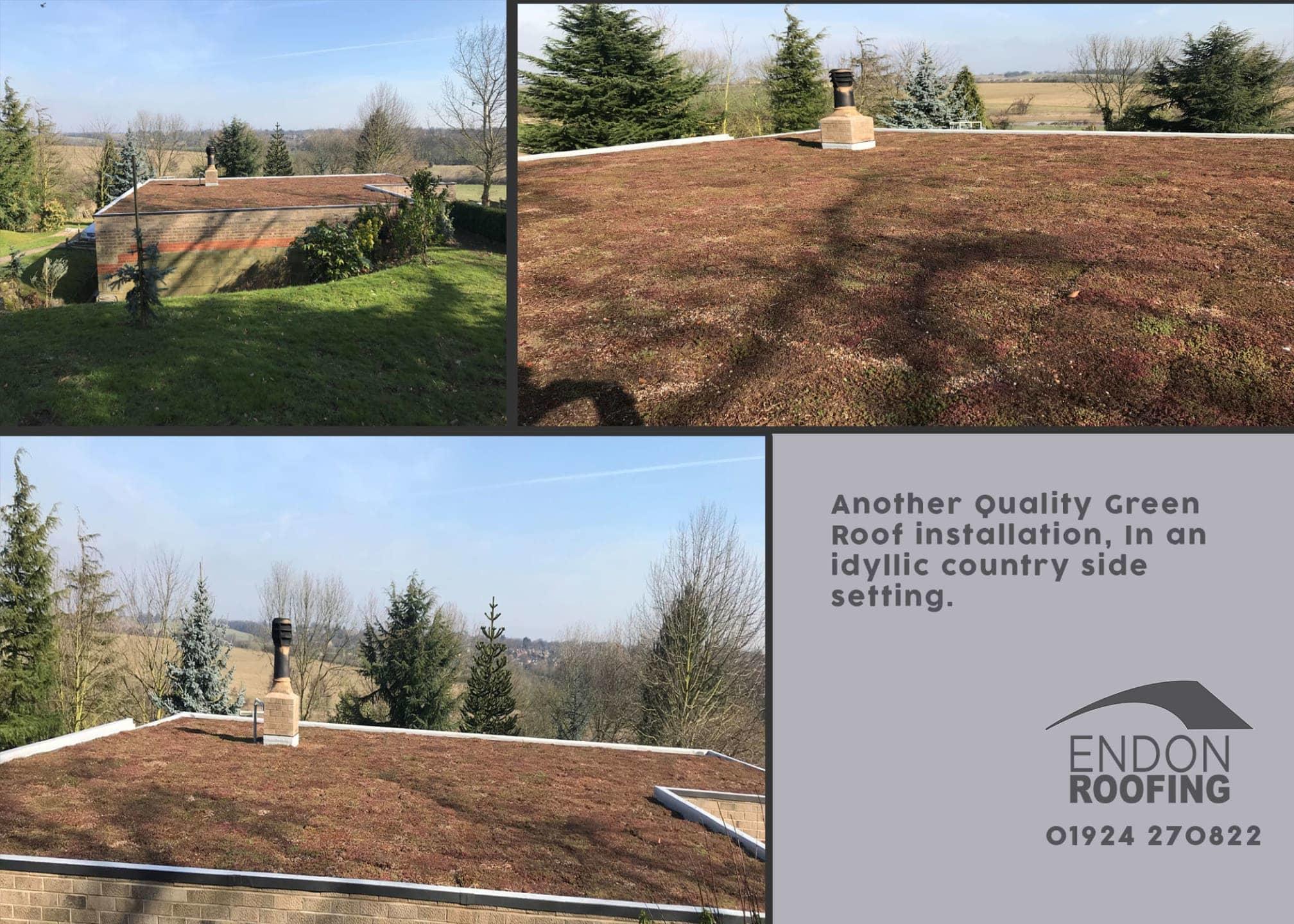 Construction Repair And Arrangement Roofing In Ossett