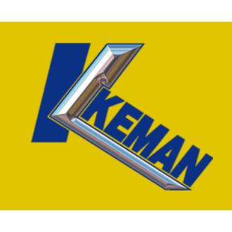 Keman Roller Shutters - Blackpool, Lancashire FY1 6DW - 01253 404202 | ShowMeLocal.com
