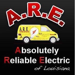 ARE Louisiana Inc. - Laplace, LA - Electricians