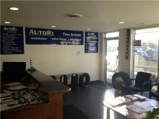 AutoRx Repair Centres Ltd