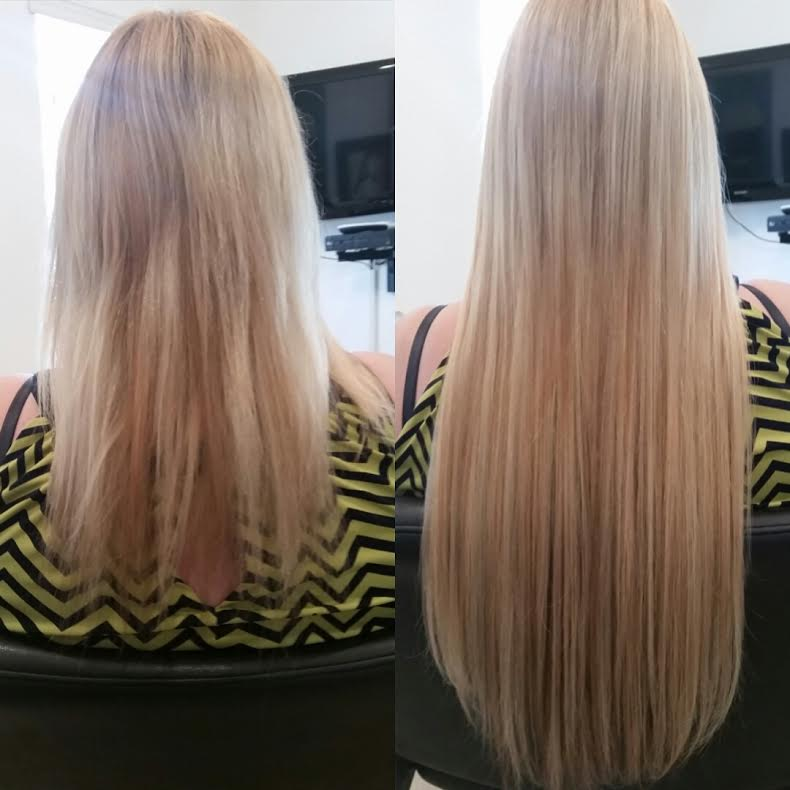 Star Miami Hair Extensions