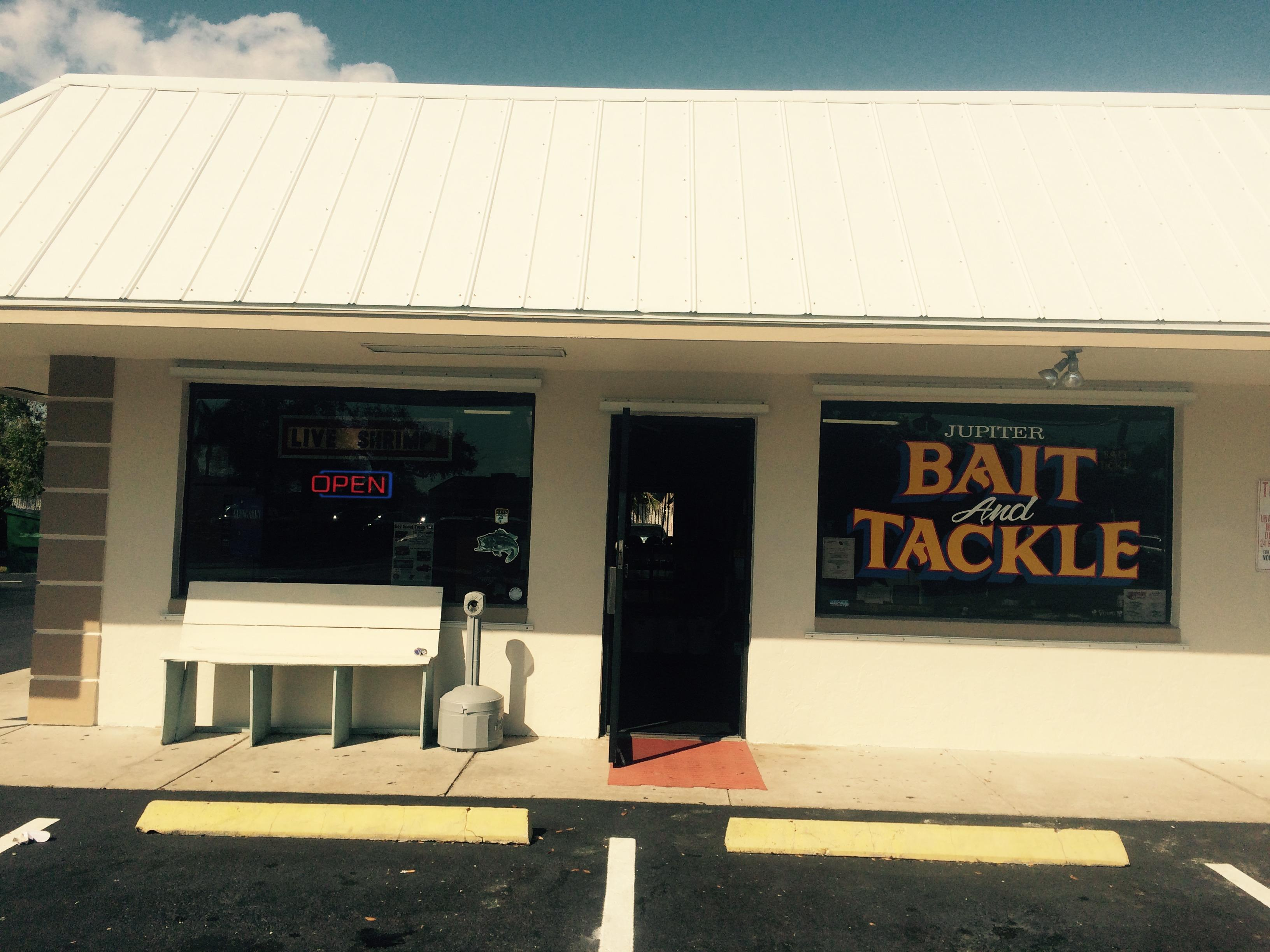 Jupiter bait and tackle coupons near me in jupiter 8coupons for Fishing tackle store near me