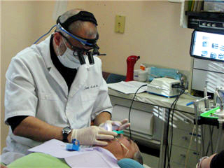Clinique Dentaire Panama à Brossard