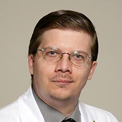 Arthur M. Mandelin II, MD, PHD