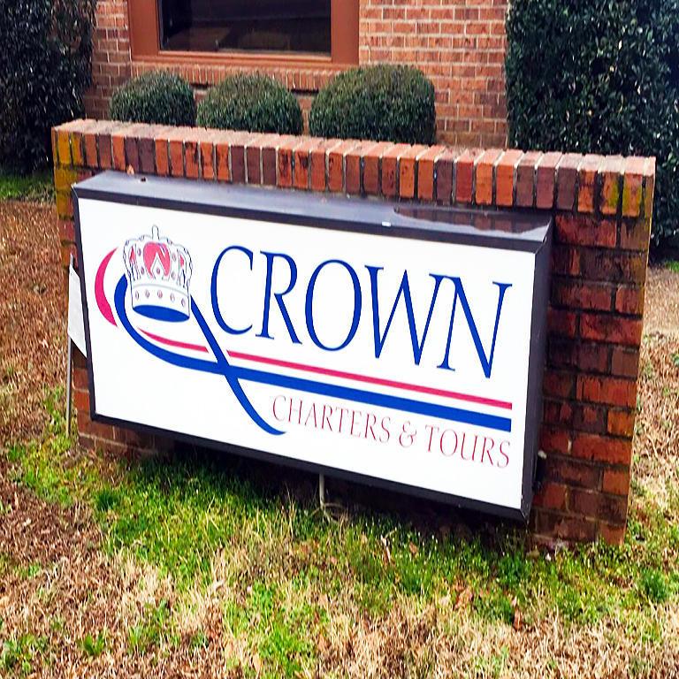 Crown Tours Memphis