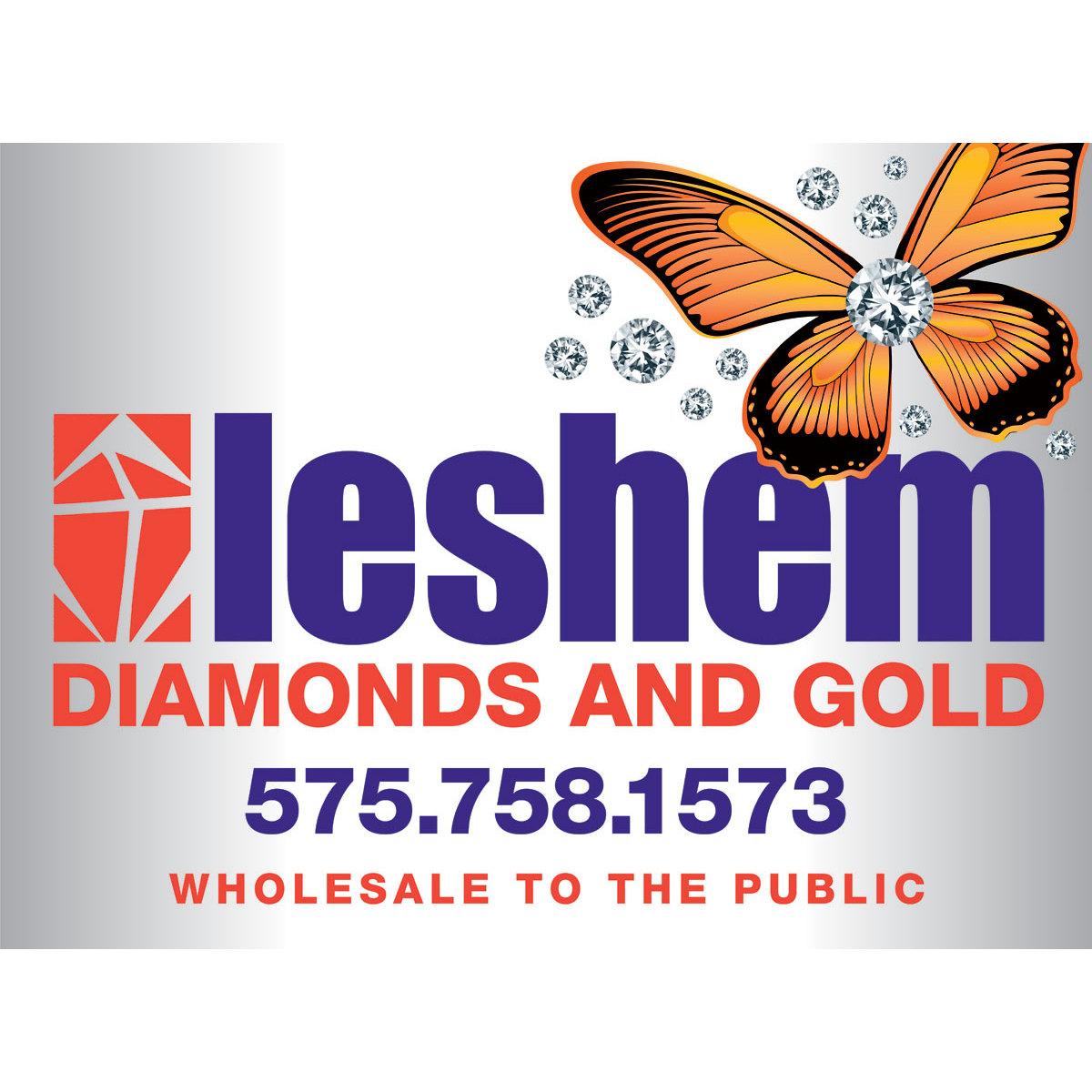 Leshem Diamonds and Gold