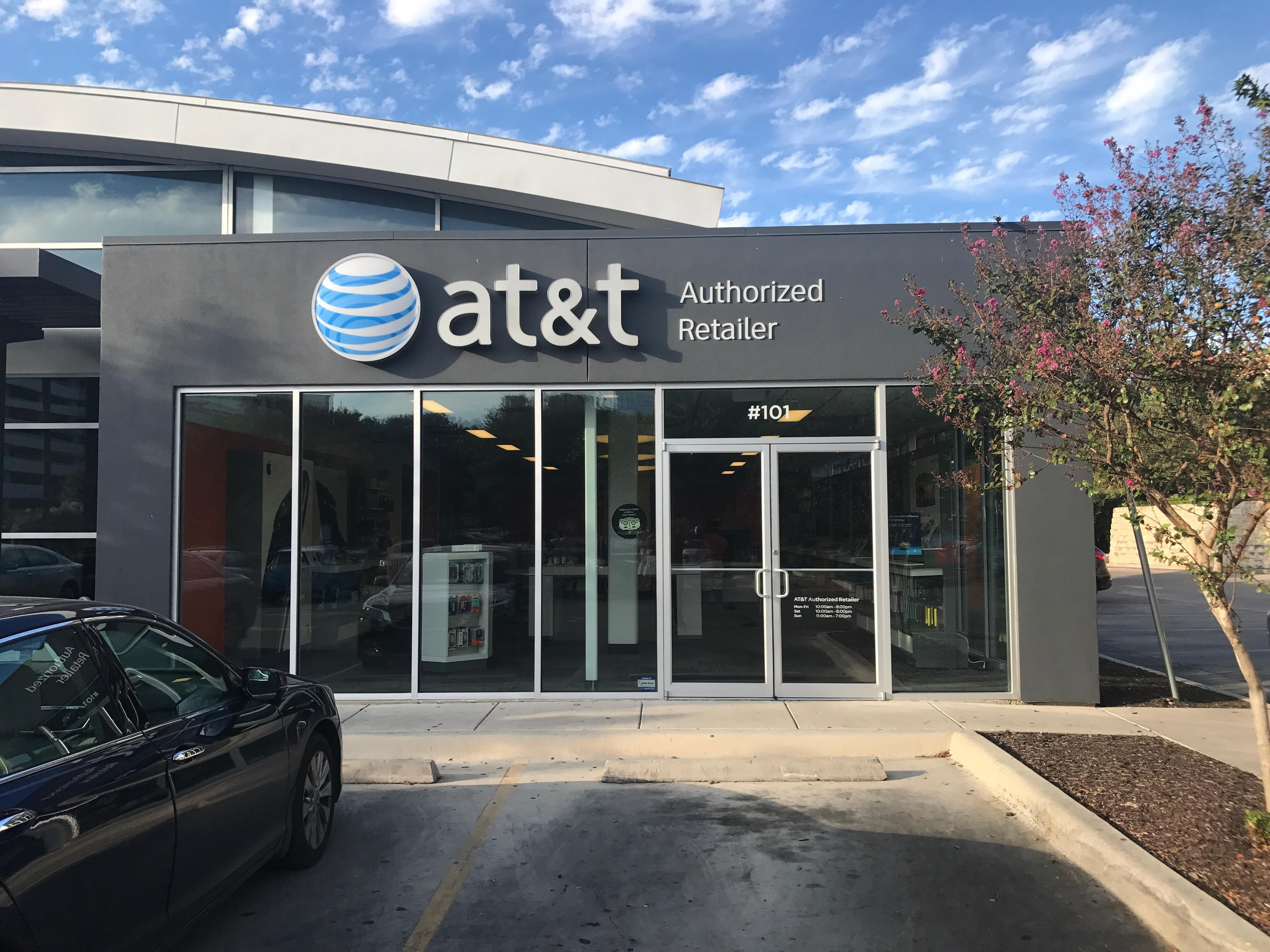 About AT&T store in San Antonio, TX. Looking for the hottest new device or an awesome accessory? Our Quarry Crossing Store location has got you covered. So, now that you know us a little better, stop by our San Antonio, TX store located at Jones Maltsberger Road! We'd love to get to know you. Read Less. universities2017.ml Nearby universities2017.mlon: Jones Maltsberger Road Suite , San Antonio, , TX.