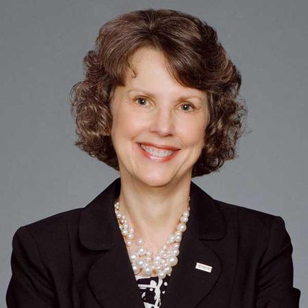 Ellen Shaffer, Branch Manager