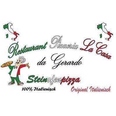 Restaurant La Casa Da Gerardo