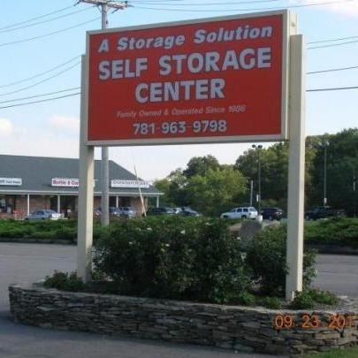 A Storage Solution, Inc