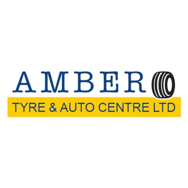 Amber Tyre & Auto Centre Ltd - Ripley, Derbyshire DE5 3GH - 01773 742507 | ShowMeLocal.com