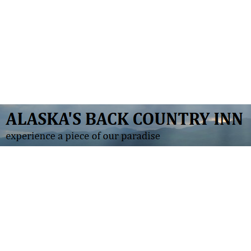 Alaskas Back Country Inn