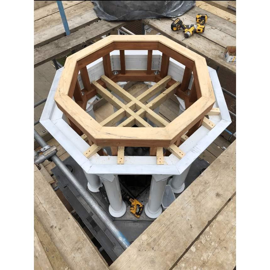 Benenden Carpentry & Restoration - Cranbrook, Kent TN17 4DJ - 01580 240908 | ShowMeLocal.com