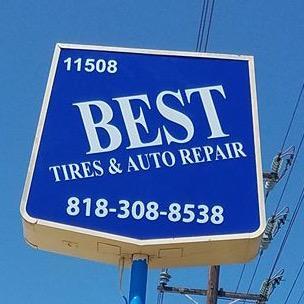 Best Tires & Auto Repair