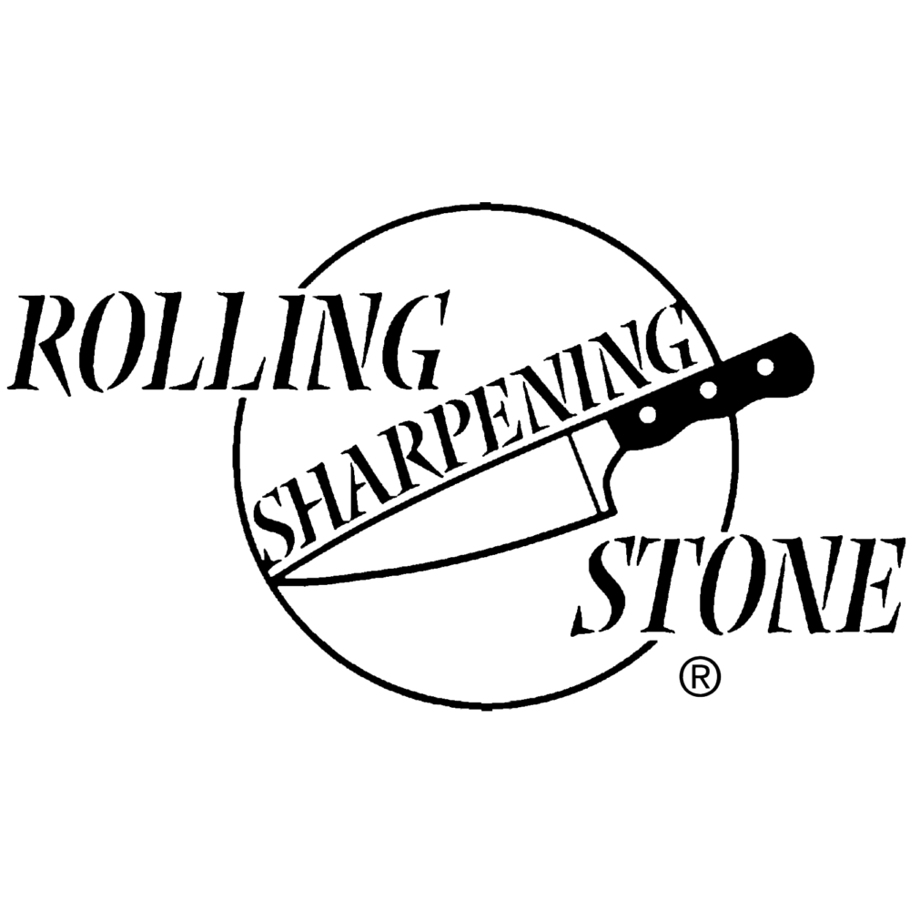 Rolling Sharpening Stone Mobile Knife Sharpening
