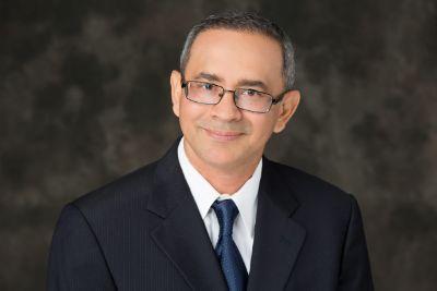Mario Salazar