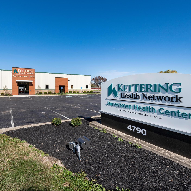 Kettering Health Jamestown Health Center