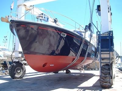 Naval Balsamo