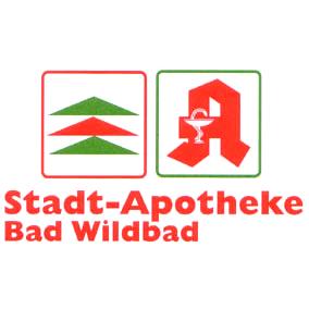 Bild zu Stadt-Apotheke in Bad Wildbad