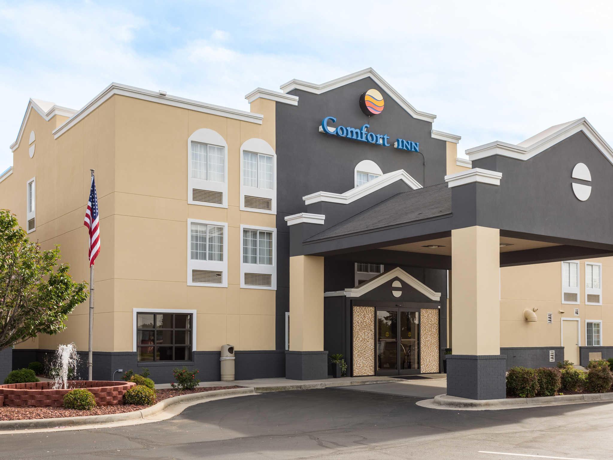 Hotel Rooms In Decatur Alabama