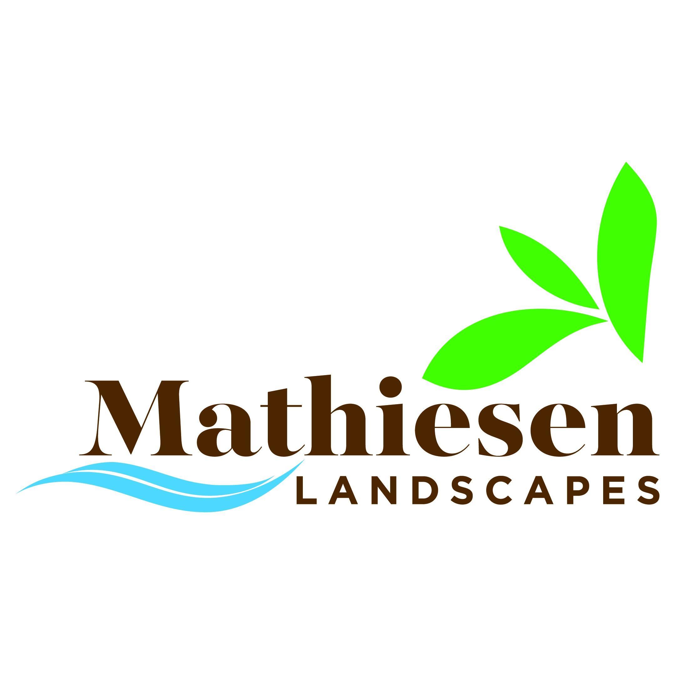 Mathiesen Landscapes