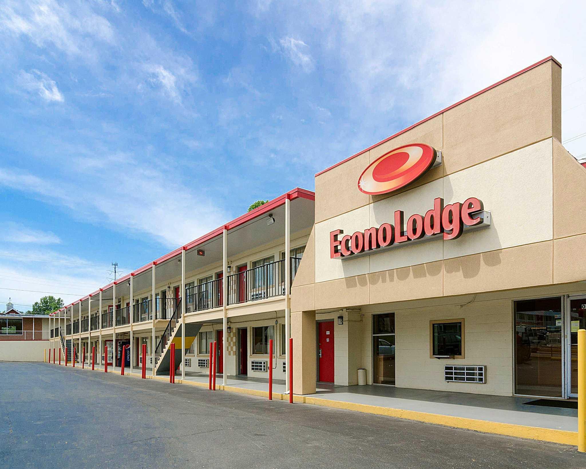 Motels Near Charlottesville Va