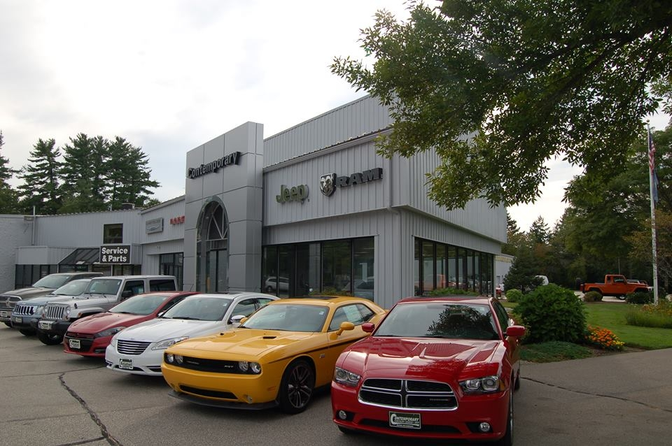 Milford Nh Car Dealers