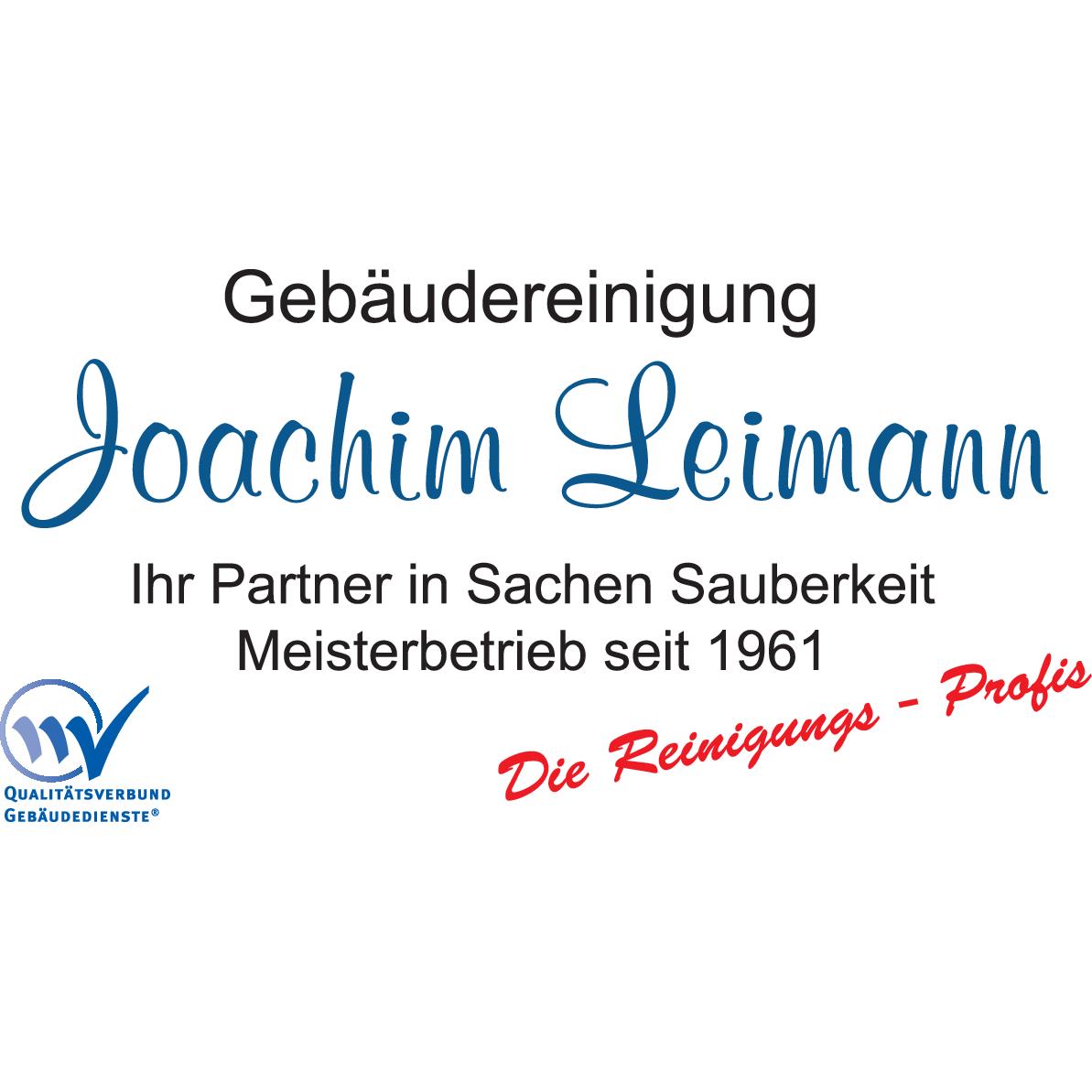 Bild zu Joachim Leimann in Bochum