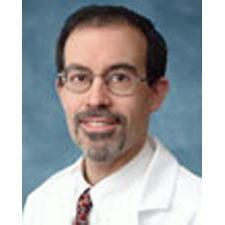 Joseph P McGowan MD