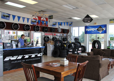 Pueblo Tires Amp Service Edinburg Texas Tx