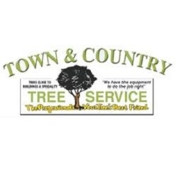 Town & Country Tree Service