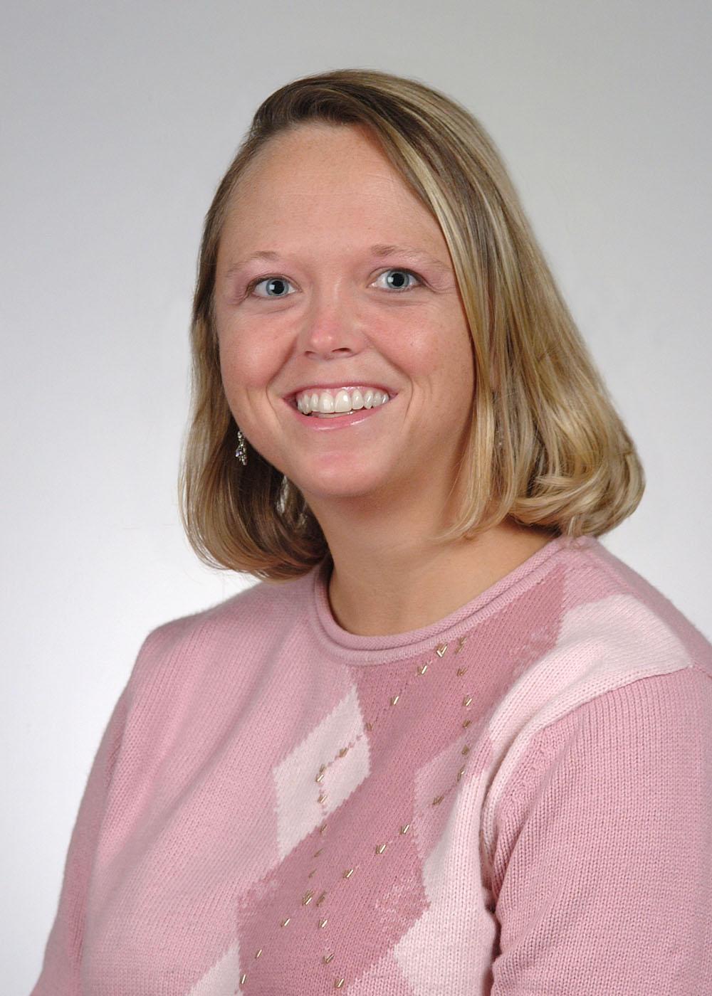 Jennifer Michele Braden, MD
