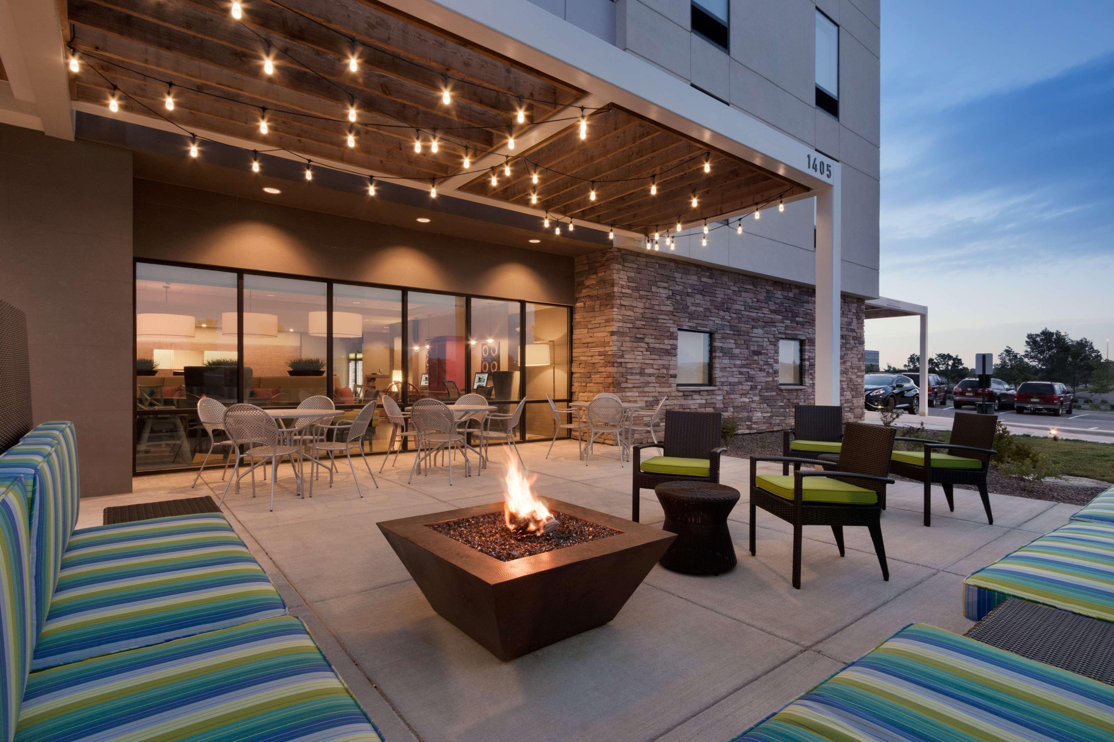 Home2 Suites By Hilton Denver Highlands Ranch Highlands