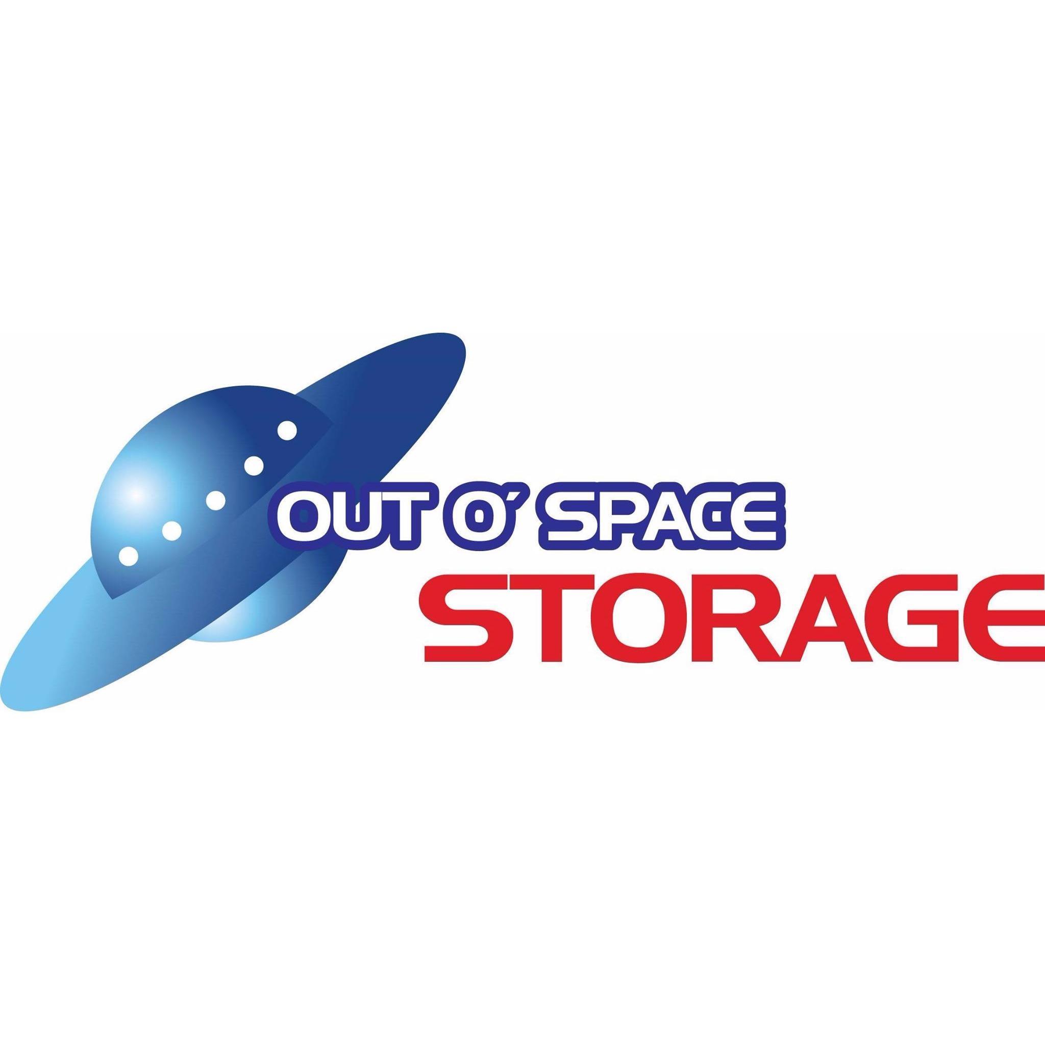 Out O' Space Dade City