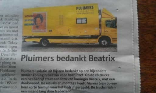 Marnix Sign Binnen + Buiten Reclame