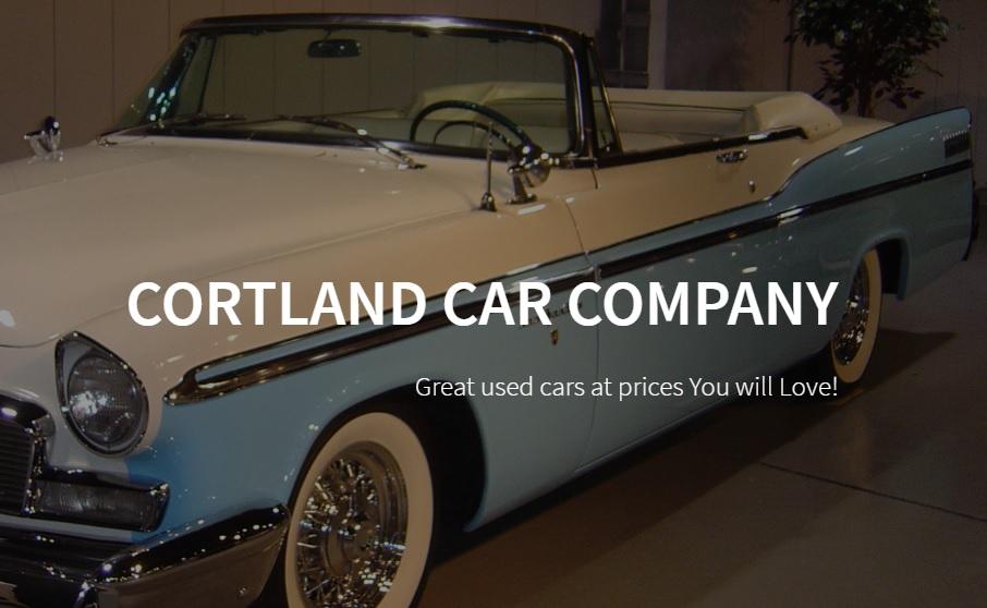 Car Dealers Near Cortland Ny