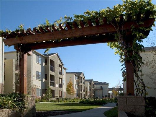 Japantown San Jose Apartments